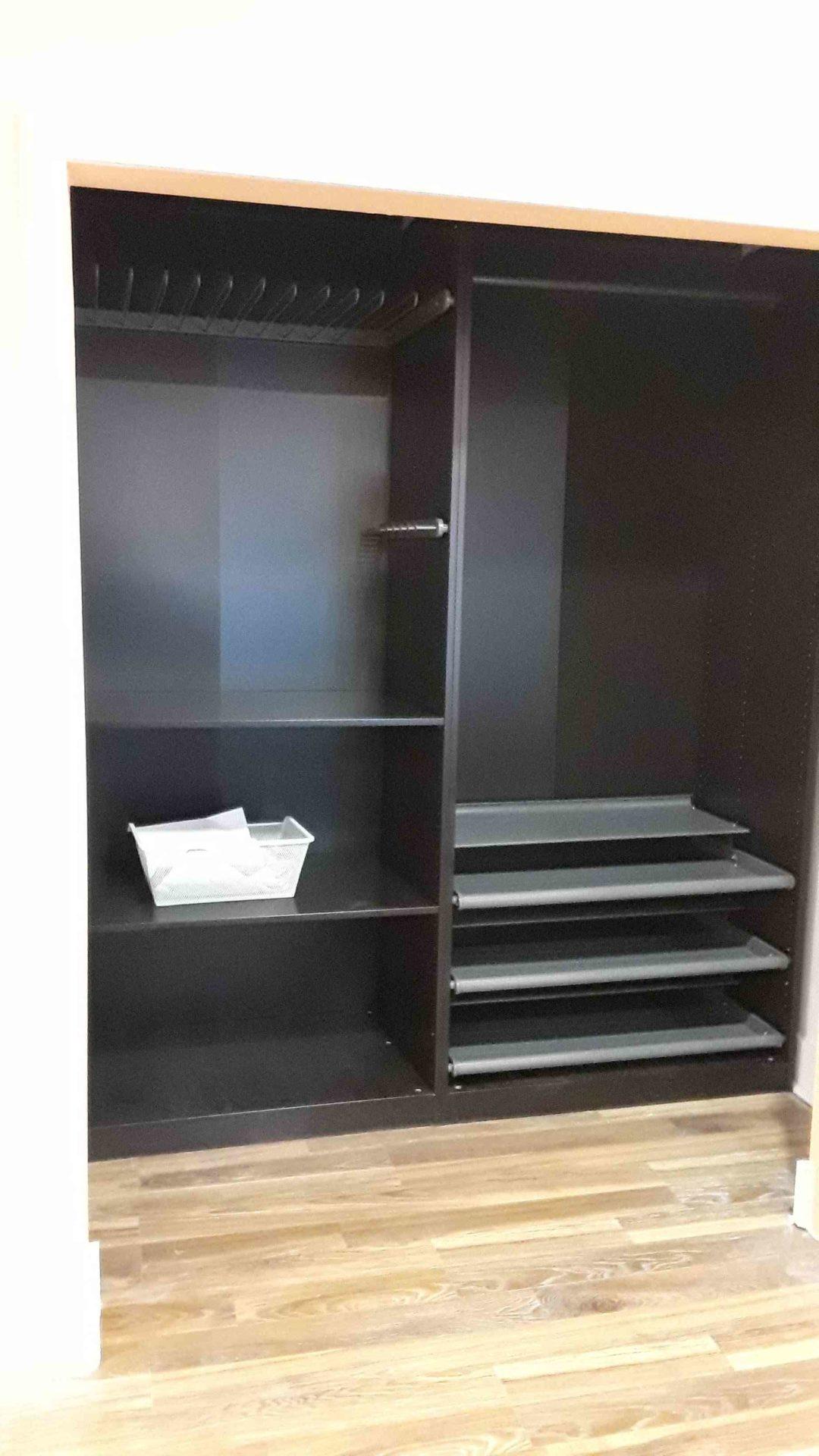 Ikea Furniture Assembly Service Wardrobe Guardarropa